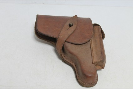 Original WW2 WWII  Walther PPK Holster-1940year
