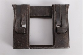 Original WWII MG34 MG42 Relic Part.