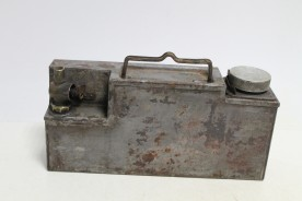Vintage original box for water or oil MG1915/ Schwarzlose