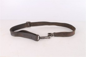 Original WWII MG34 MG42 Leather Sling Strap.