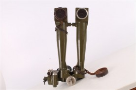 Original WWII Russian 'Rabbit Ears' Optic.