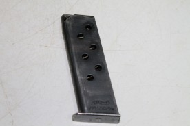 Original German Relics Part Walther PPK Magazine From WWII