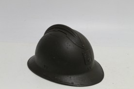 French Army helmet WWI