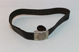 Original German WWII belt